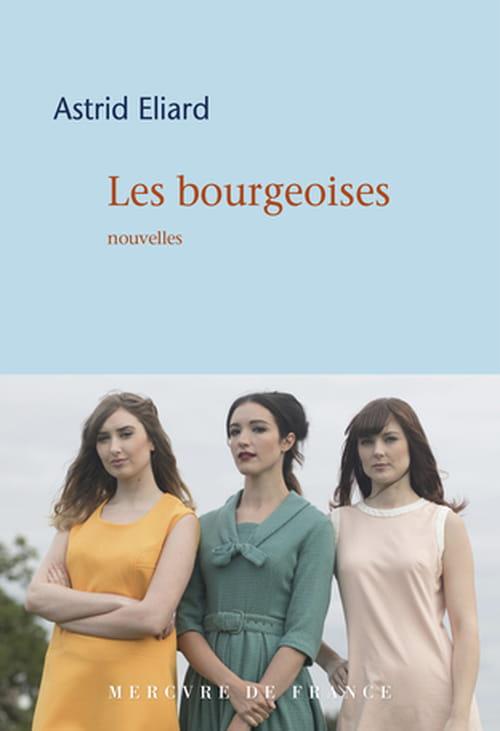 Des bourgeoises  : une galerie de portraits haute en couleur