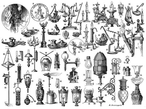 L'Encyclopédie de Diderot et D'Alembert : Résumé