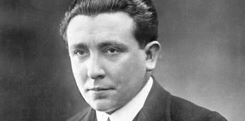 16 juillet 1886 : naissance de Pierre Benoit