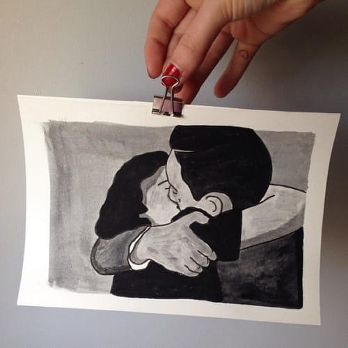 Chloé Bourguignon : éloge de la simplicité
