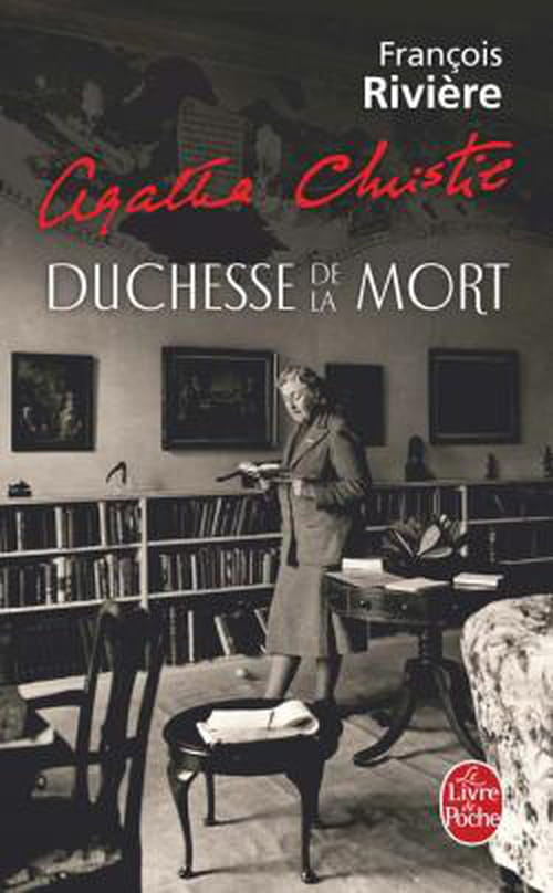 Agatha Christie — Duchesse de la mort