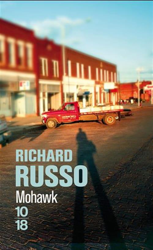 Le faux réalisme de Richard Russo