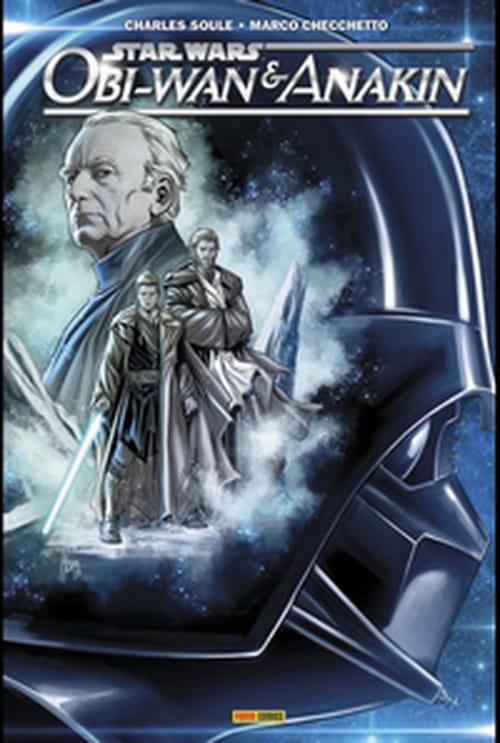 Star Wars – Obi-Wan et Anakin