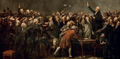 Du Contrat Social de Rousseau : Résumé