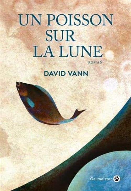 Un poisson sur la lune de David Vann : Impair et père