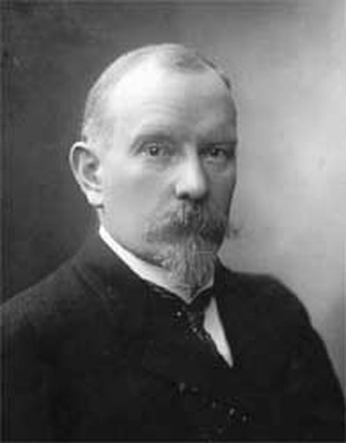 22 février 1864 : naissance de Jules Renard