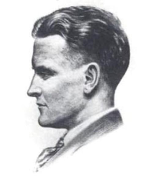 Éphéméride - 24 septembre 1896 : Naissance de Francis Scott Fitzgerald