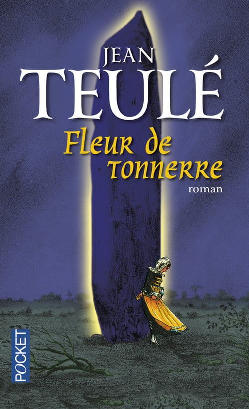 Fleur de tonnerre - Jean Teulé sur les traces de la Brinvilliers bretonne