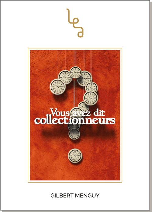 Collectionner au long cours