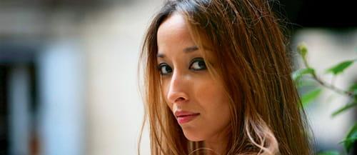 """Interview : Saphia Azzeddine. """"Le diable est dans le détail"""""""