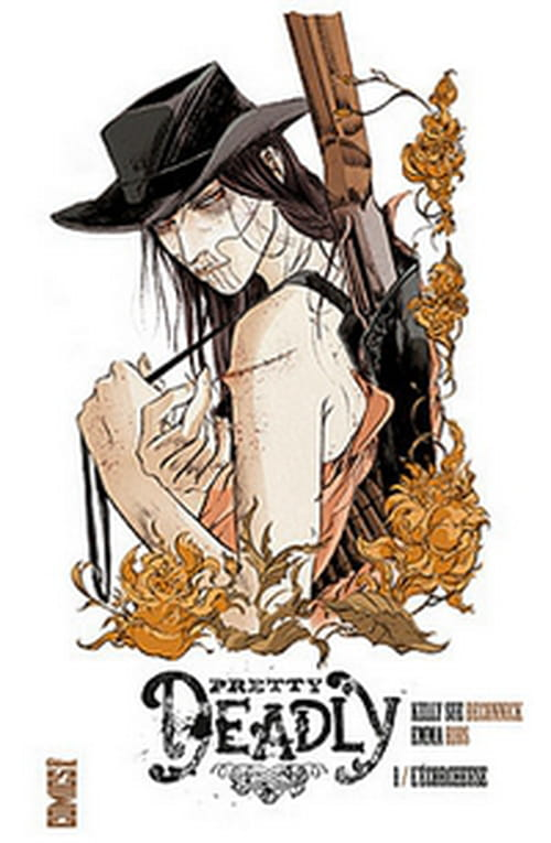 Pretty Deadly, tome 1 - L'écorcheuse