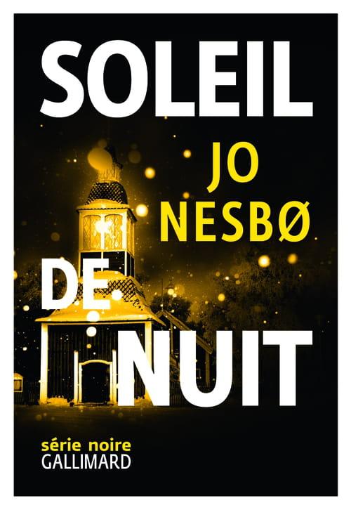 Jo Nesbo, Soleil de nuit : Rédemption