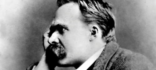 Friedrich Nietzsche : Biographie
