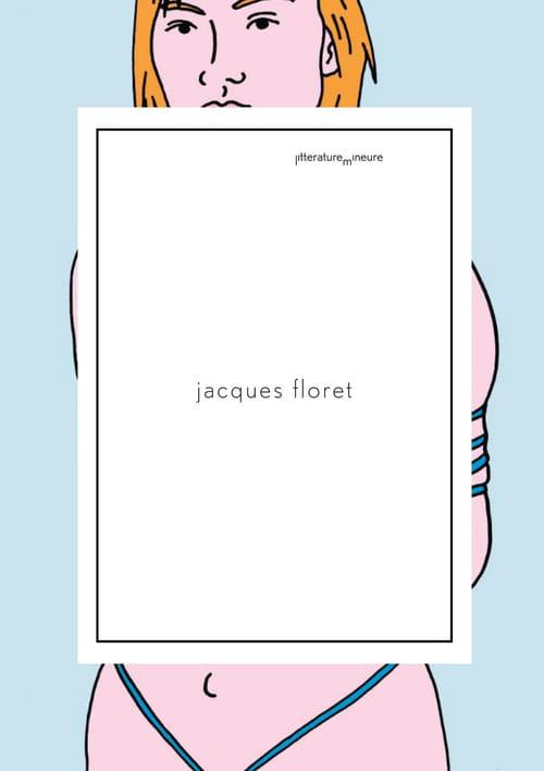 Le bondage façon Jacques Floret