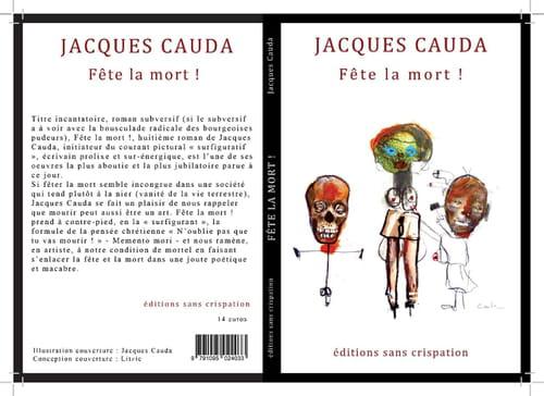 Jacques Cauda Serial Killer