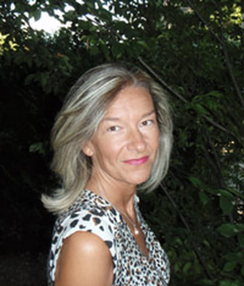 Interview Cécilia Dutter