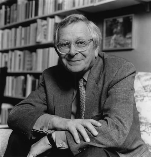 Interview (1/2) - Roger Grenier : « Le fond et la forme doivent être inséparables. Et puis il faut trouver sa propre forme »