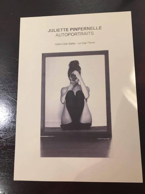 Juliette Pinpernelle: le coup du charme