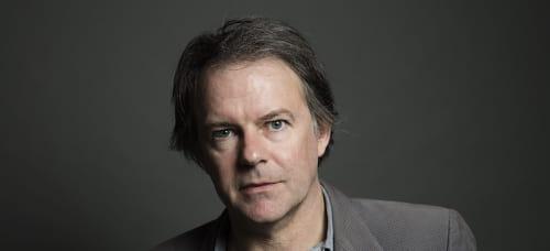 Yannick Haenel. Extrait de : Tiens ferme ta couronne (Prix Médicis 2017)