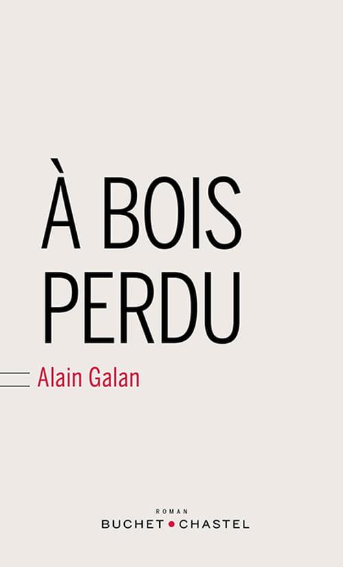 Le faux rustique d'Alain Galan