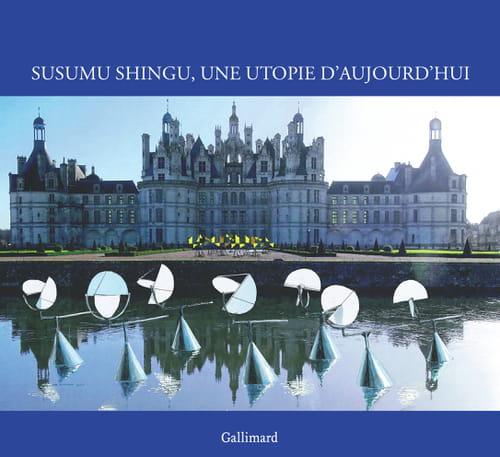 Susumu Shingu : l'utopie s'invite à Chambord