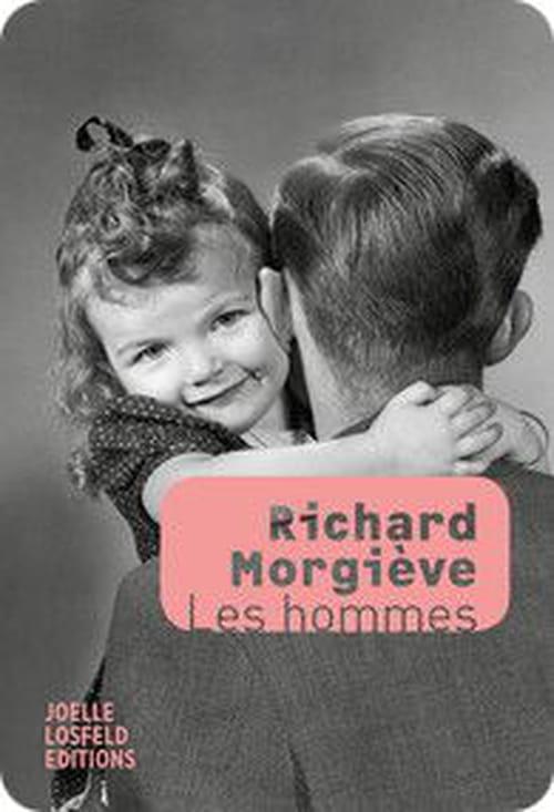 Richard Morgièvre : être ou ne pas être