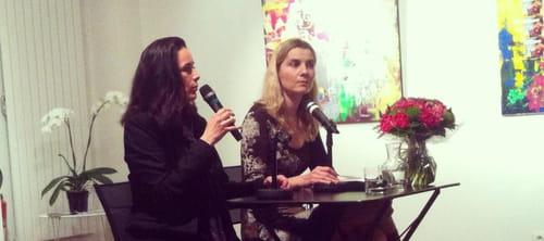 Interview. Stéphanie Janicot : « On peut changer les mentalités par la fiction »