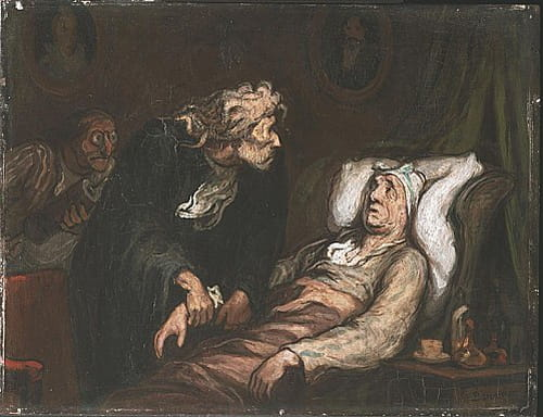 Le malade imaginaire de Molière : Résumé