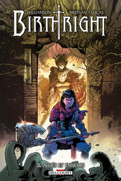Birthright, tome 3 – Alliés et ennemis