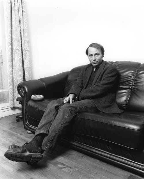 Michel Houellebecq : Biographie