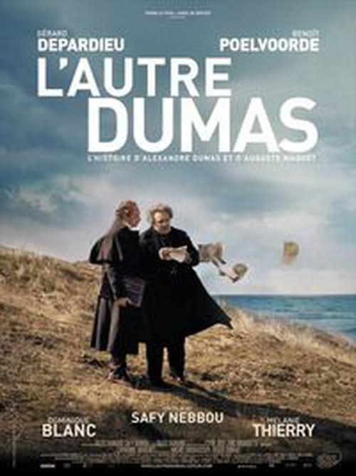 Après Alexandre Dumas et Alexandre Dumas Fils, Alexandre Dumas bis