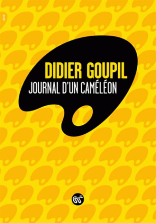 Journal d'un caméléon de Didier Goupil : Le bipolaire se porte bien
