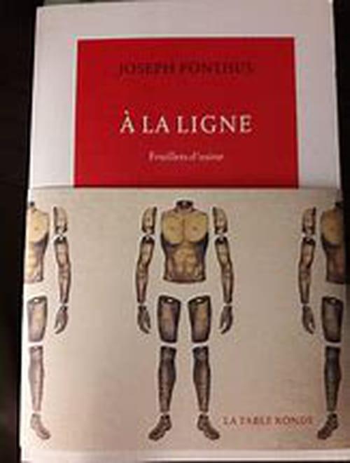 Joseph  Ponthus : la conserverie