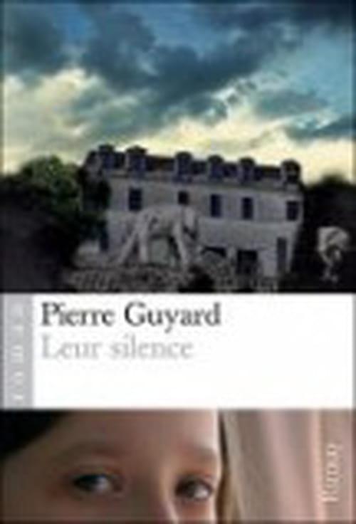 """Pierre Guyard, """"Leur Silence"""""""
