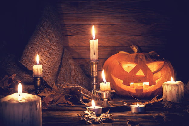 Il Significato Di Halloween.Il Significato Di Halloween Origini E Curiosita