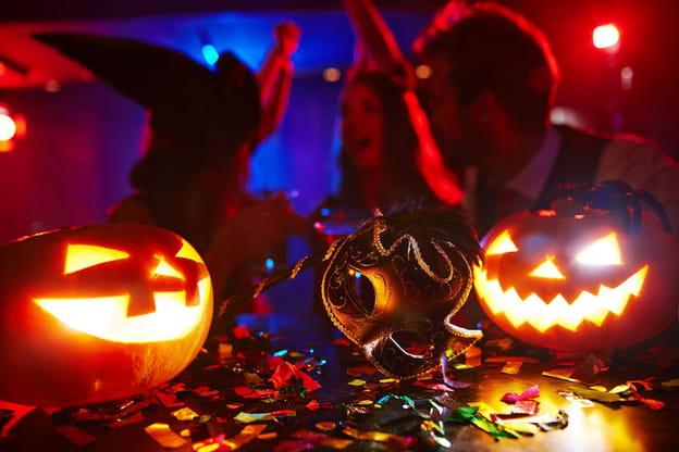 Idee per Halloween  party e tour da brivido da Torino a Napoli c4a702421800