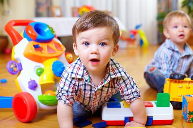 نصائح 2016لتربيه المثاليه الحركة الطفل