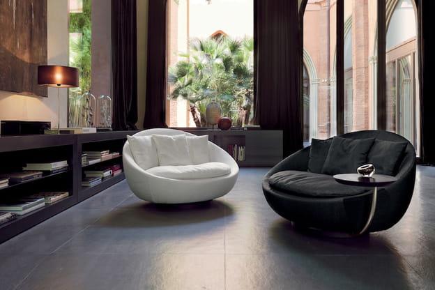 Salotti Moderni Immagini : Salotti moderni di lusso top divani per un salotto moderno