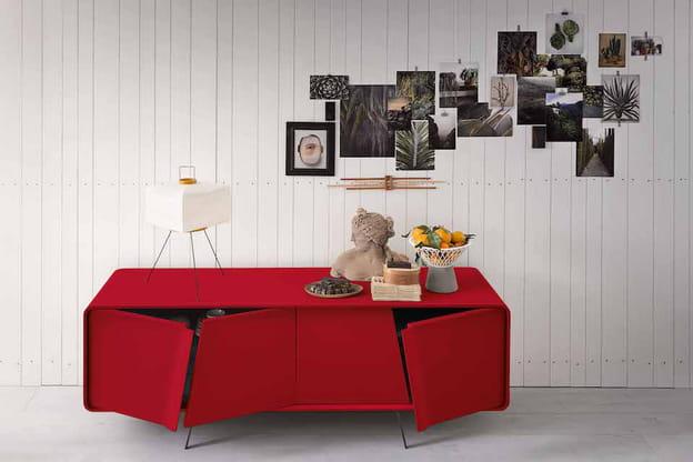 Credenza Moderna Lusso : Credenze classiche di lusso decorate smania