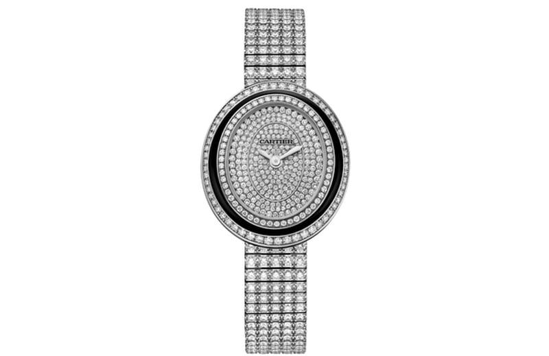 المرأة الأنيقة الأول، إنها ساعات Hypnose من كارتييه Cartier، بتصاميمها
