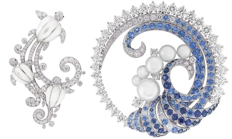 مجوهرات كليف آربلز