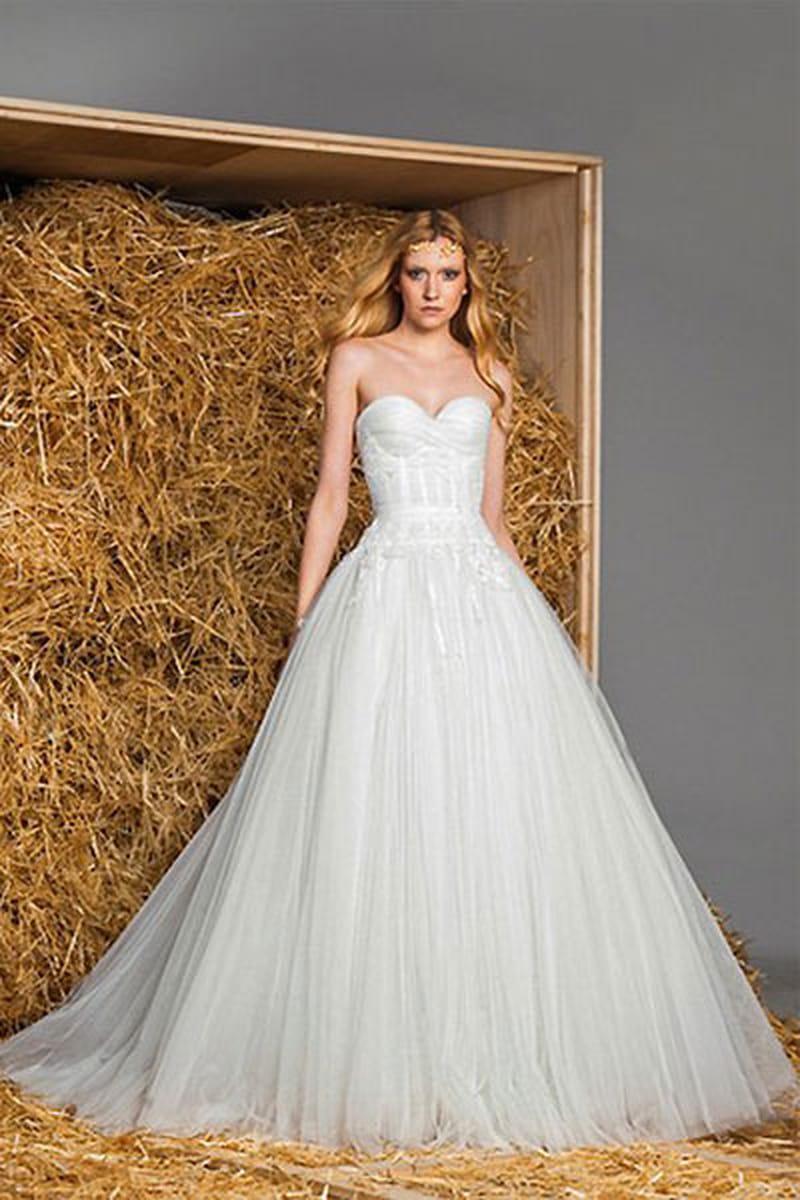 6500198d2b7cb İndir (800x1200); Ines Di Santo Wedding Dresses Spring Summer Couture Bridal  Collection Junebug Weddings