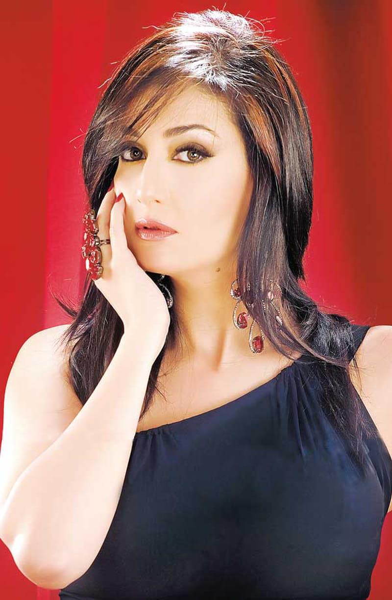 Ghada Abdel Razek