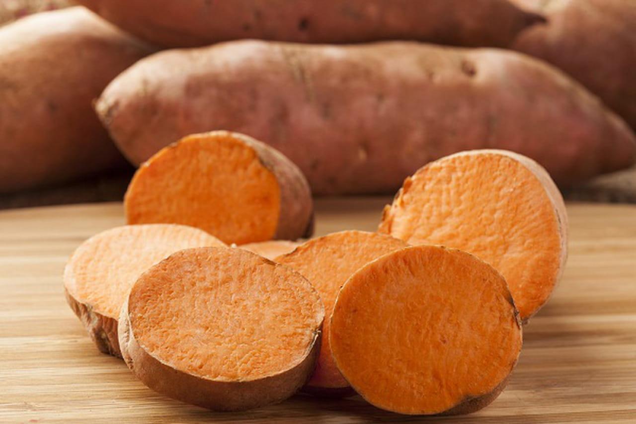 Image result for البطاطا الحلوة