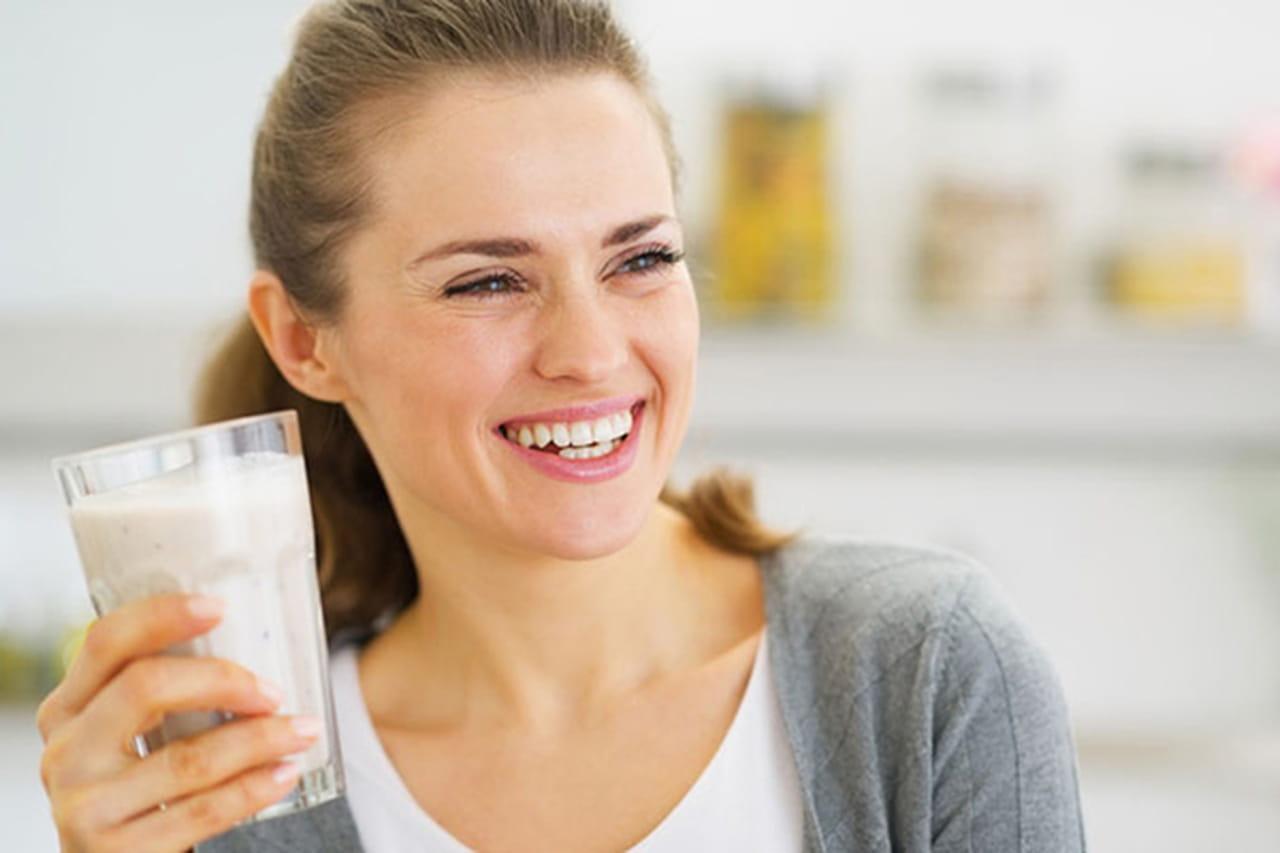 دراسة: الحليب ومنتجاته في الفطور الأفضل لخسارة الوزن