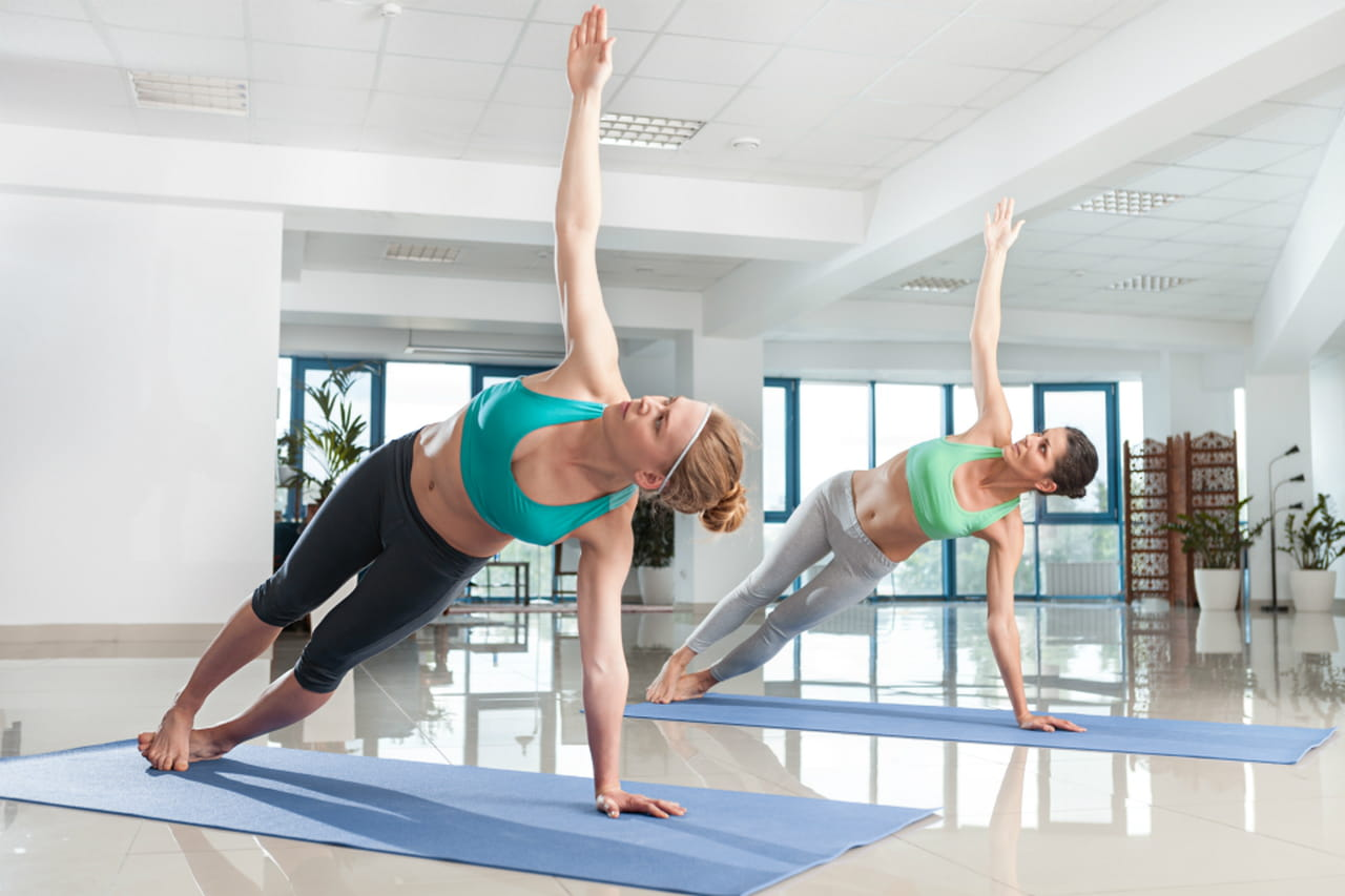 quali esercizi perdo peso?