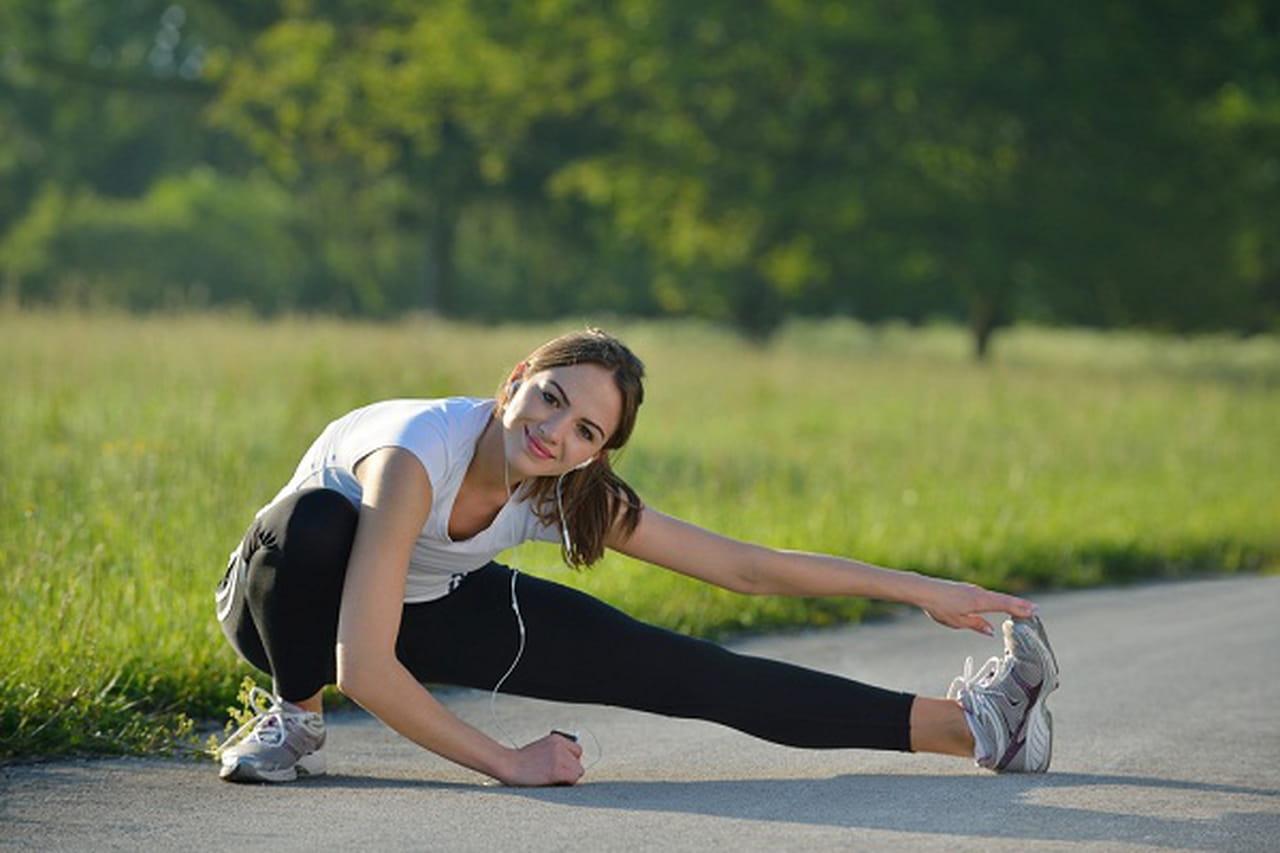 Image result for • ممارسة التمارين الرياضية: