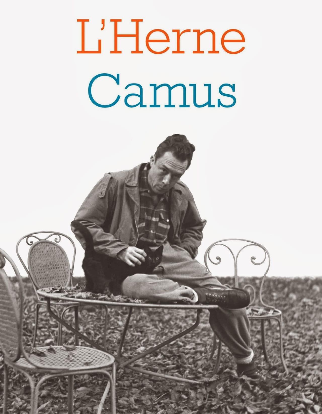 Albert Camus : Cahier de L'Herne