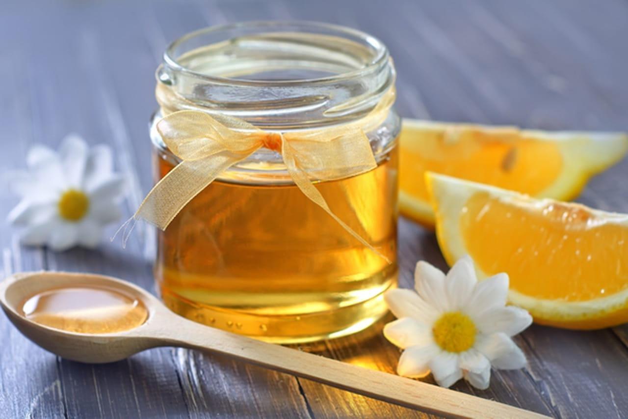 خلطة الليمون والعسل