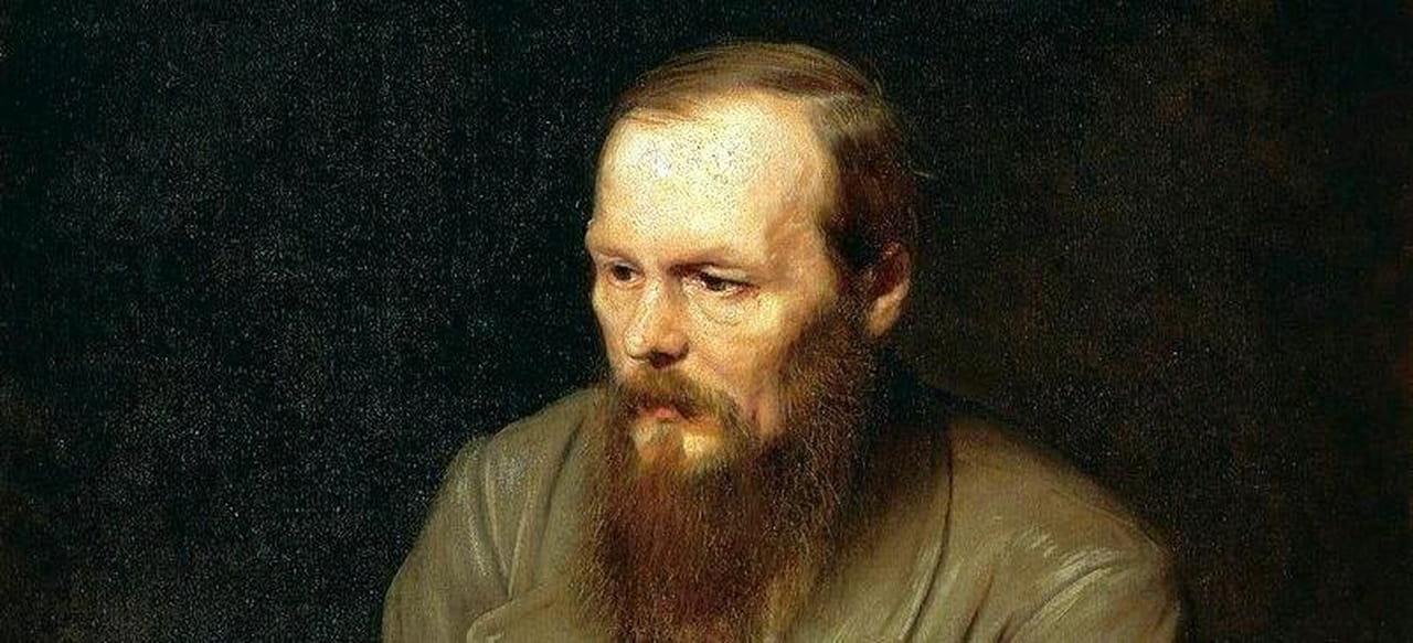 Lire Dostoïevski (par Daoud el Yazid)